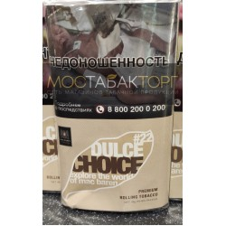 Табак Mac Baren Dulce Choice (Табак Мак Барен Дольче Чойз)