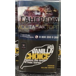 Табак Mac Baren Vanilla Choice (Табак Мак Барен Ваниль)