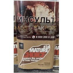 Табак Mac Baren Mature Choice (Табак Мак Барен Матуре Чойз)