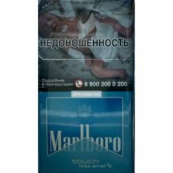 Сигареты Мальборо Тач 4 (Marlboro Touch 4mg)