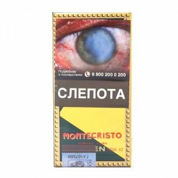 Montecristo Open Mini 10