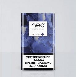 Stick Neo Demi Berry Click (Стики Нео Деми Берри Клик)