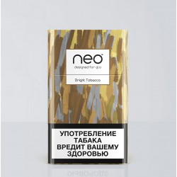 Stick Neo Demi Bright Tobacco (Стики Нео Деми Брайт Тобакко)