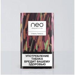 Stick Neo Demi Creamy Tobacco (Стики Нео Деми Крими Тобакко)