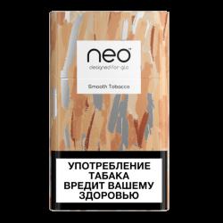 Stick Neo Demi Smooth Tobacco (Стики Нео Деми Смуз Тобакко)