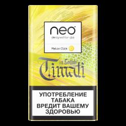 Stick Neo Demi Melon Click (Стики Нео Деми Мелон Клик)