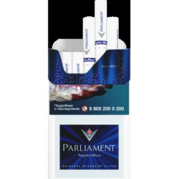 Купить сигареты парламент сильвер блю оквэд торговля оптовая пищевыми продуктами напитками и табачными изделиями