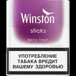 Sticks Winston Berry Fresh (стики Винстон Берри Фреш Фиолетовые)