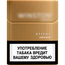 Sticks Winston Smooth (Стики Винстон Смоч Синие)