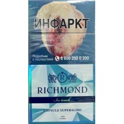 Richmond Ice Touch