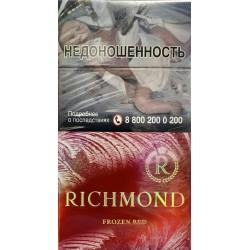 Richmond Frozen Red