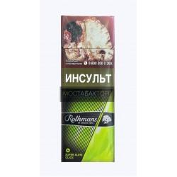 Rothmans Super Slims Click