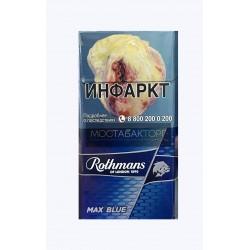 Rothmans Maxx Blue