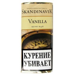 Skandinavik Vanilla