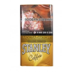 Табак Stanley Coffee (Табак Стэнли Кофе)
