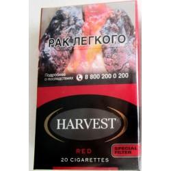 Сигареты Харвест Ред (Harvest Red)