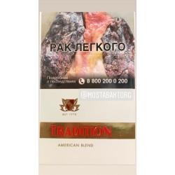 Сигареты Tradition KS White