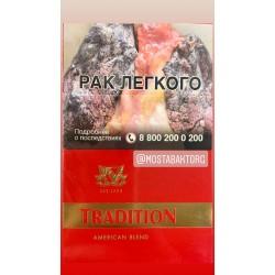 Сигареты Tradition KS Red