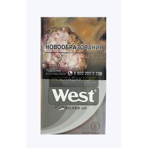 Сигареты west compact купить в основы жидкостей для электронные сигареты купить