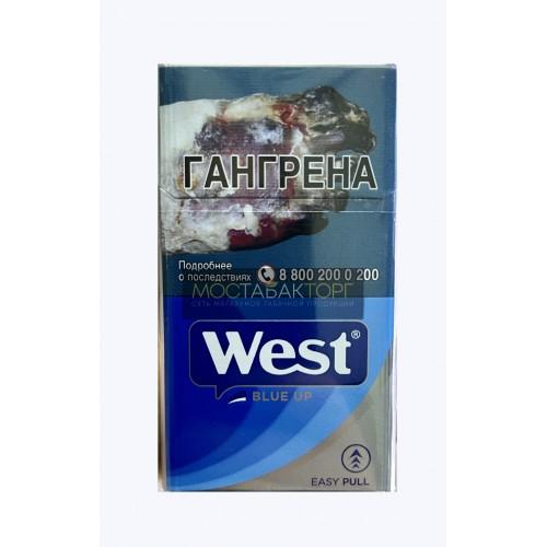 Сигареты west compact купить в электронная сигарета купить в симферополе бу