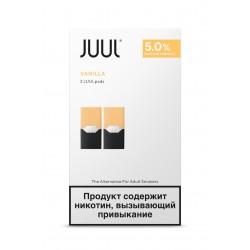 Картридж для JUUL Vanilla (Джул Ваниль)