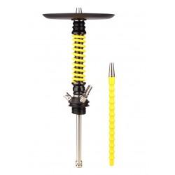 Mamay Custom v3 MINI Coilovers №12 New черный/желтый