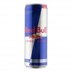 Энергетический напиток Red Bull, 0.355 л