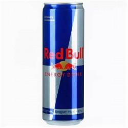 Энергетический напиток Red Bull, 0.473 л