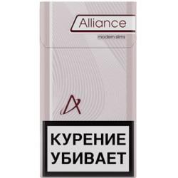 Alliance Modern Slims