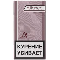 Alliance Original Slims