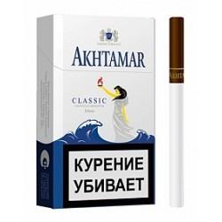 Ахтамар Классик Сигареты (Akhtamar Classic 84мм)