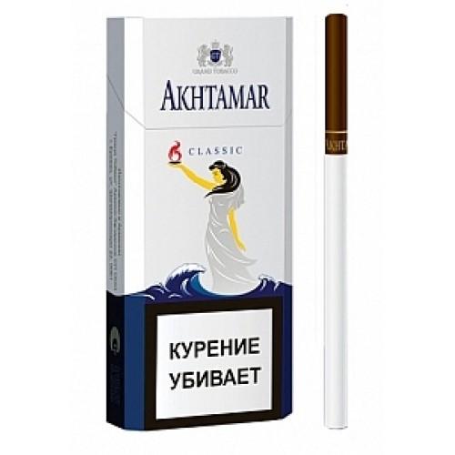 Сигареты ахтамар классик купить электронная сигарета 510 коннектор купить