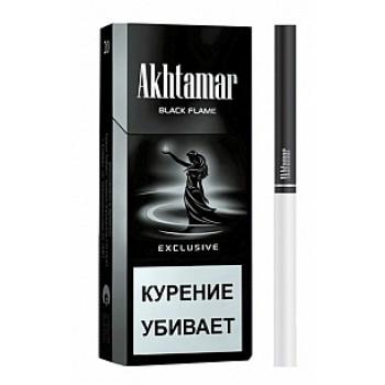 Ахтамар Эксклюзив Сигареты (Akhtamar Exclusive 115мм)