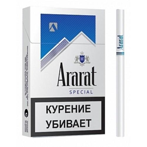 сигареты арарат блю купить