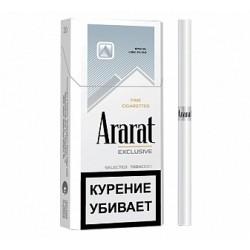 Сигареты Арарат Эксклюзив (Ararat Exclusive 115mm 7.3/115)