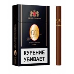 Сигареты GT Black 84mm 7.9/84