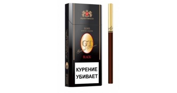Сигареты gt black купить в москве купить оптом табачные изделия в москве