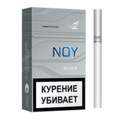 Сигареты Ной Сильвер (Noy Silver 84mm 7.9/84)