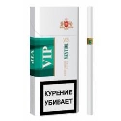 Сигареты Вип Ментол Слим (Vip Mentol Slims 6.2/100)