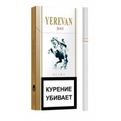 Сигареты Ереван Дей Слим (Yerevan Day Slims 6.2/100)
