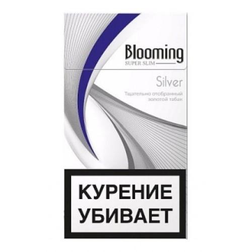 Купить сигареты blooming в москве мундштук для сигарет слим купить в москве
