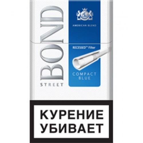 купить сигареты бонд в москве