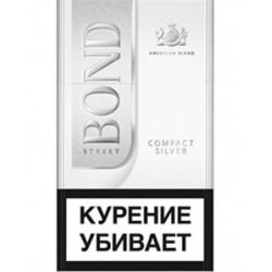 Bond Street Compact Silver