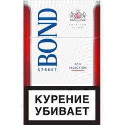 Bond Street Red Selection