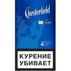 Сигареты Честер Краун Блю (Chesterfield Crown Blue)