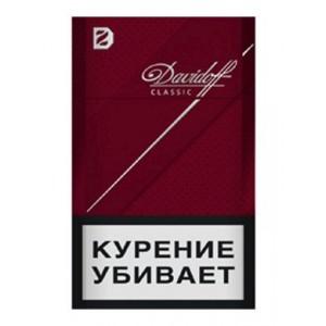 Davidoff сигареты купить в москве стики табачные безникотиновые ccobato black mint оптом