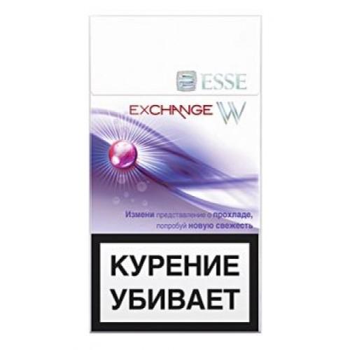 Купить сигареты эссе в москве заказать жидкость для электронной сигареты с никотином