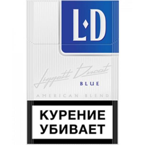 Сигареты ld club купить в москве американские табачные изделия
