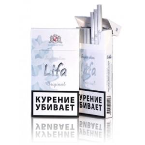 Сигареты lifa купить в москве купить сигареты в интернет магазине волгоград