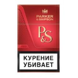 Parker & Simpson Red